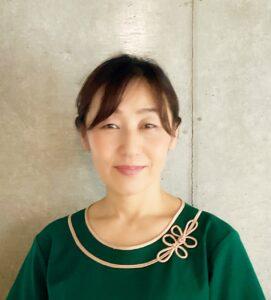 鈴木陽子 Yoko Suzuki